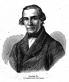 Frantisek Sir teacher 1869 Scheiwl.jpg