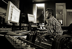Fraser T Smith in the studio.jpg