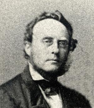 Frederik Schübeler