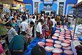 Free Drinking Water Point - 38th International Kolkata Book Fair - Milan Mela Complex - Kolkata 2014-02-09 8832.JPG