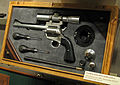 Freedom Arms Model 83 .454 Casull revolver - National Firearms Museum - Fairfax, Virginia.jpg