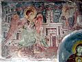 Fresco from St. George Church in Radišani 05.jpg