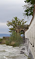 Friedrichshafen - Brandung Schlossmauer 001.jpg