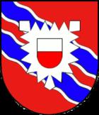 Wappen der Stadt Friedrichstadt