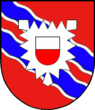 Coat of arms of Frederiksstad