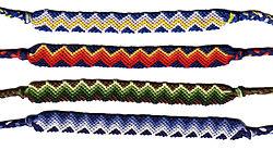 meaning of bracelet