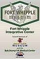 Ft Whipple Museum exterior sign.jpg