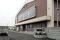 Fukui city Morita Junior High Scool.jpg