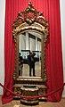 Full-length mirror from the Obrenovic's Old Court, Gustav Horton, 1895, Vienna.jpg