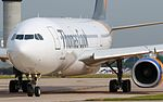 G-MLJL Thomas Cook Airlines Airbus A330 (26917452814).jpg
