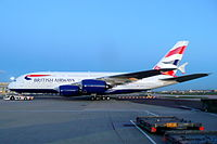 G-XLEJ - A388 - British Airways