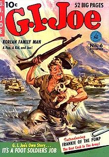 War comics - Wikipedia