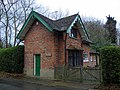 GOC Harpenden and Rothamsted 007 Rothamsted Park Lodge, Hatching Green (26471579506).jpg