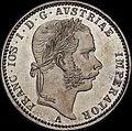 GOW 1per4 gulden 1867 A obverse.jpg
