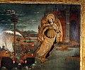 Gabella 44, guidoccio cozzarelli, maria guida in acque tranquille la barca di siena, 1487, 04.jpg