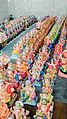 Ganesh Pics - A wide variety of Ganesh Murti (Idols) are available for purchase before Ganesh Chaturthi.jpg