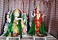 Ganesh and Bhairava Kalika Temple Bokaro Steel City.jpg