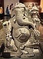Ganesha, da jondhali baug, thane, maharashtra, XI secolo.jpg