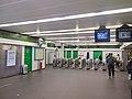 Gare RER de Neuilly-Plaissance - 2012-09-04 - IMG 3327.jpg