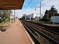 Gare de Plaisir - Les Clayes (78) - Voies.jpg