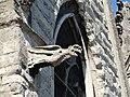 Gargouille de la collégiale Saints-Pierre-et-Guidon - Anderlecht.jpg