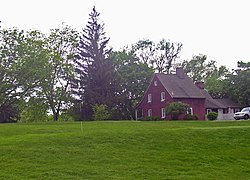 Garrison Grist Mill cottage.jpg
