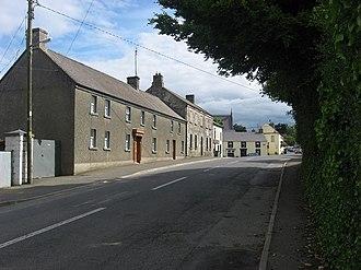Garristown - Image: Garristown, Co. Dublin geograph.org.uk 846409