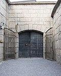 Gate at Vaxholm Fortress (41799).jpg