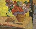 Gauguin Vase de fleurs et gourde.jpg