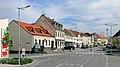 Gaweinstal - Hauptplatz.JPG