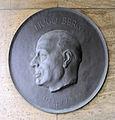 Gedenktafel Kurfürstendamm 178-179 (Wilmd) Hugo Berg.JPG