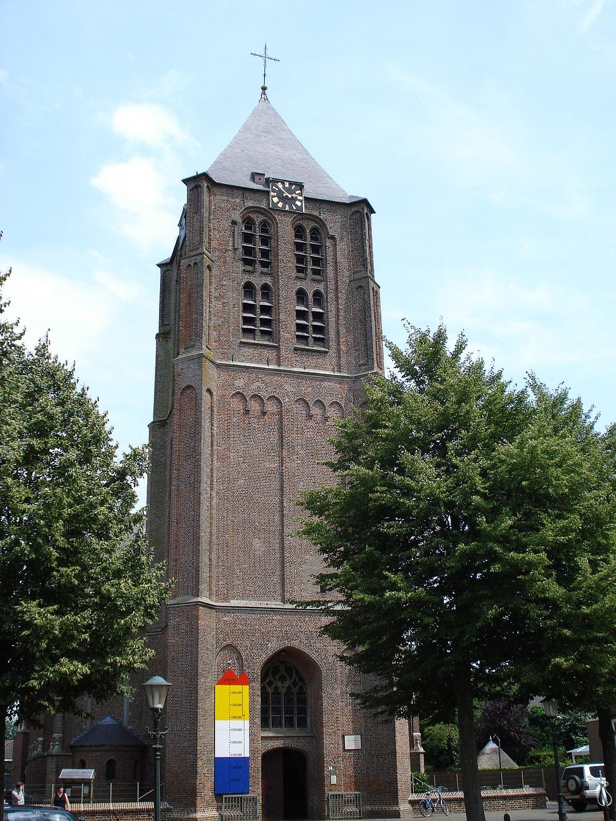 Maria Magdalenakerk (G...