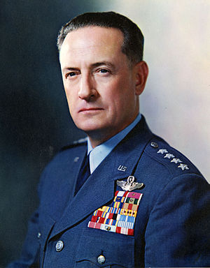 Thomas D. White - US Air Force Photo