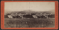 General view of Ithaca, Cayuga Lake in the distance, by E. & H.T. Anthony (Firm).png
