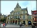Gent – Ostflandern - Koninklijke Nederlandse Schouwburg - panoramio.jpg