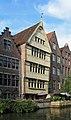 Gent Huis met Houten Gevel R01.jpg