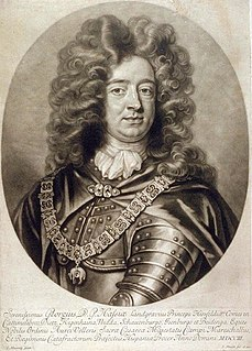 Prince George of Hesse-Darmstadt Governor of Gibraltar