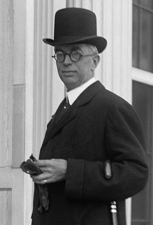 George Brinton McClellan Harvey - Image: George Brinton Mc Clellan Harvey (crop)
