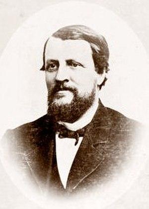 George Martin Lane - Lane c. 1868-1875