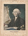 George Washington, first president of the United States LCCN2003679810.jpg