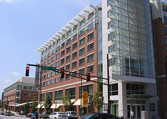 Midtown's Technology Square Georgia Tech Hotel and Conference Center.jpg