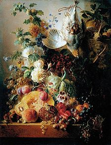 Georgius van Os Still-Life of Fruit.jpg