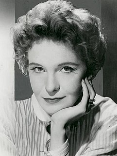 Geraldine Page American actress
