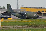 German Air Force, 50+65, Transall C-160D (28416477541).jpg