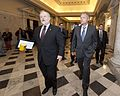 German Ambassador Peter Ammon Visits Governor (6819038398).jpg