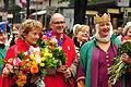 Gesellschaft zu Fraumünster & Eveline Widmer-Schlumpf - Sechseläuten - Bahnhofstrasse 2012-04-16 14-45-50.JPG