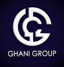 Ghani Group of Companies - Wikipedia