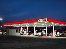 giant gas stations - photo #7