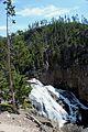 Gibbon Falls. Yellowstone NP. 07.JPG