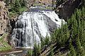 Gibbon Falls. Yellowstone NP. 21.JPG